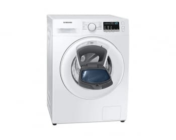Lavadora Samsung WW80T4540TE/EC AddWash™ | Serie 4 | 8kg | Blanco