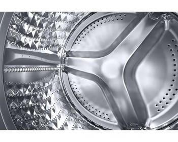 Lavadora Carga Frontal SAMSUNG WW80T4540TE/EC | AddWash™ | Serie 4 | 8kg | Blanco | Clase D | Stock - 4
