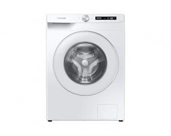 Lavadora Carga Frontal Samsung WW80TA046TE | Tecnología EcoBubble™ | Serie 5 | 8kg | Blanco