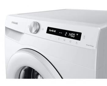 Lavadora Carga Frontal Samsung WW80TA046TE/EC | Tecnología EcoBubble™ | Serie 5 | 8kg | Blanco | Clase B - 5