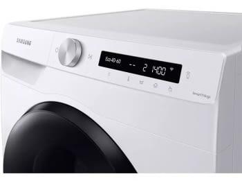 Lavasecadora Samsung WD90T534DBW/S3 | 9kg/6Kg | 1400rpm | Ecobubble | Autodosificación | Inverter | STOCK