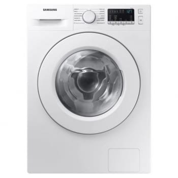 Lavasecadora Samsung WD80T4046EE/EC | 8kg/5kg | Ecobubble | Motor Inverter | 1400 rpm | Modo Vapor