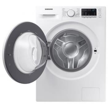 Lavasecadora Samsung WD80T4046EE/EC | 8kg/5kg | Ecobubble | Motor Inverter | 1400 rpm | Modo Vapor | STOCK - 4