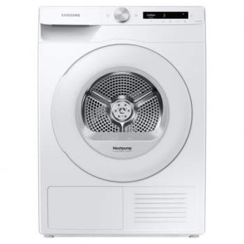 Secadora Samsung DV90T5240TW/S3 | Bomba de Calor de Carga Frontal | 9Kg | A+++ | Blanco