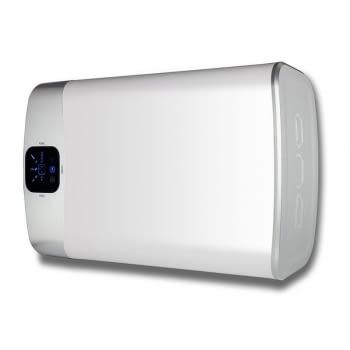 Fleck DUO5 50L Termo Eléctrico 50 Litros Alta Producción ACS | Multiposición - 4