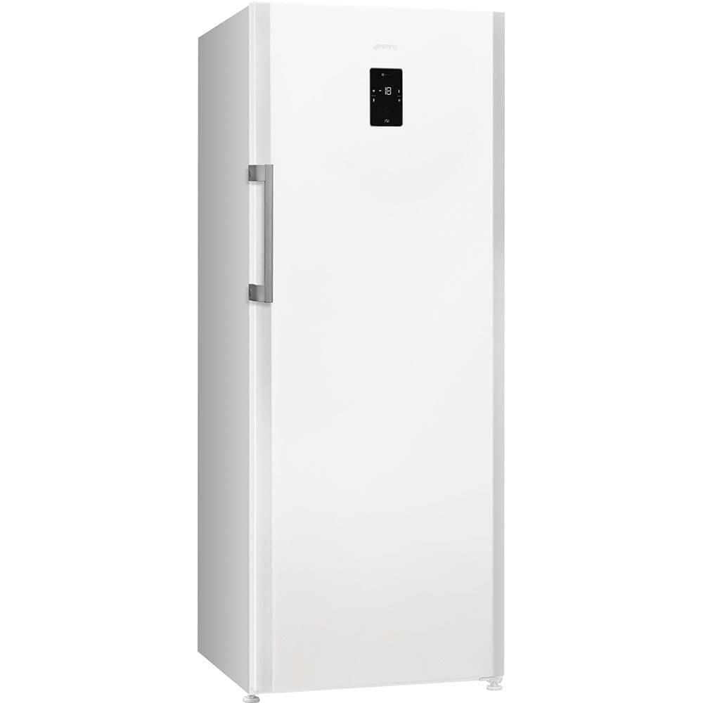 Congelador Vertical SMEG CV290NDF | Libre instalación | No Frost | Blanco | A++ -