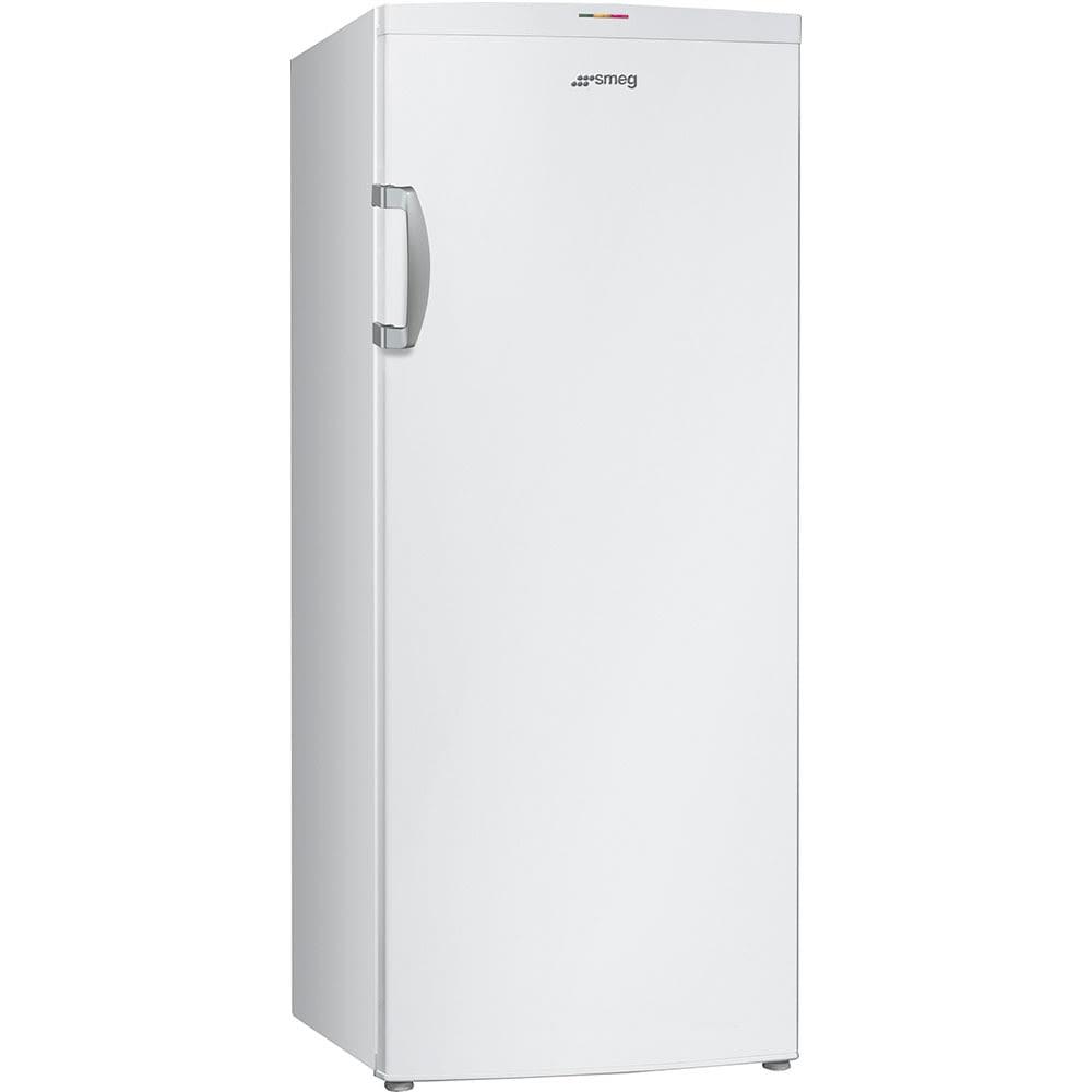 Congelador Vertical SMEG CV275NF   NoFrost   Libre Instalación   Blanco   Clase F -
