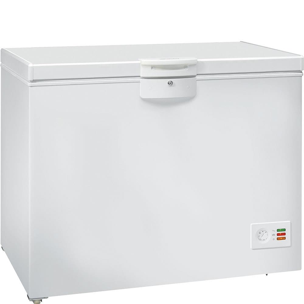 Congelador arcón SMEG CO232E | Libre instalación | Blanco | Clase E -