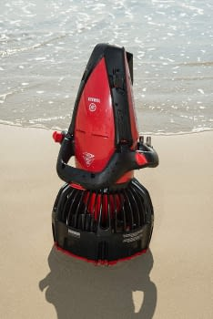 Yamaha 350LI Seascooter Buceo Recreativo ref.69595