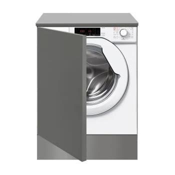 Lavadora-secadora Teka Integrable LSI5 1481 EU | 8Kg | 5Kg | 13 programas lavado | 2 secado | Clase D/A - 1
