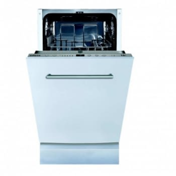 Lavavajillas Edesa EDB-4710-I Integrable de 45 cm para 10 servicios con 5 programas de lavado | Clase E