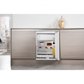 Frigorífico integrable Whirlpool ARG 913 1 | color blanco | 596x815x545mm