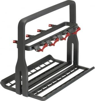 Cesto para copas AEG A9SZGB01 | Comodidad y Seguridad | Mayor capacidad y flexibilidad - 2