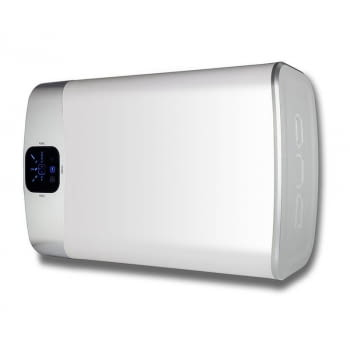 Fleck DUO5 100L Termo Eléctrico 100 Litros Alta Producción ACS | Multiposición - 4