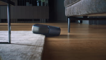 Robot Aspirador AEG RX9-2-6IBM | 26cm | Cámara Láser | Aspiración Inferior y Lateral | Autonomía 120 minutos | Color Azul | Recarga Rápida - 2
