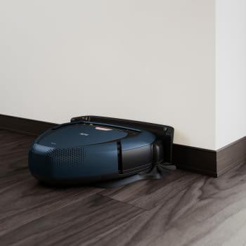Robot Aspirador AEG RX9-2-6IBM | 26cm | Cámara Láser | Aspiración Inferior y Lateral | Autonomía 120 minutos | Color Azul | Recarga Rápida - 6