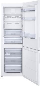 Frigorífico Combi Samsung RB3VTS154WW/ES Blanco | 186cmx59.5cm | All Around Cooling | Clase E | Stock - 3