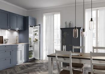 Frigorífico 1 Puerta integrable con congelador Plus Liebherr IRDe 5121 | Easy Fresh | Clase E - 4