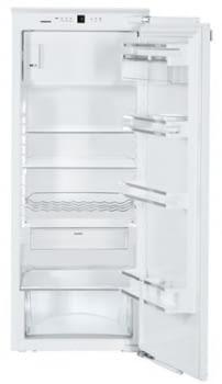 Frigorifico 1 puerta Integrable Liebherr IN IK-2764   BiCool   139,7/141,3X56/57X55cm   Con congelador   Clase F - 2