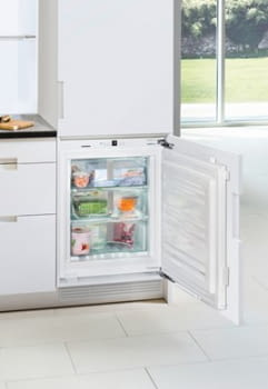Congelador empotrable Integrable Liebherr IN IGN-1064-21 | 71,2-72,8x55,9x54,4cm | 3 cajones No Frost | Clase E - 2