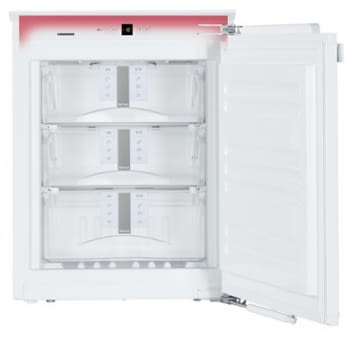 Congelador empotrable Integrable Liebherr IN IGN-1064-21 | 71,2-72,8x55,9x54,4cm | 3 cajones No Frost | Clase E - 3