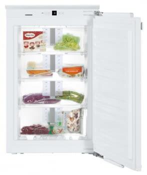 Congelador empotrable Integrable Liebherr IN IGN-1664-21 003 O | 87,4/89X56/57X55cm | 4 cajones No Frost | Clase E