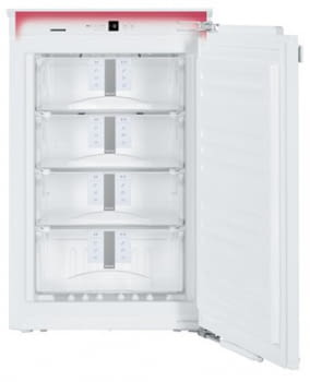 Congelador empotrable Integrable Liebherr IN IGN-1664-21 003 O | 87,4/89X56/57X55cm | 4 cajones No Frost | Clase E - 2