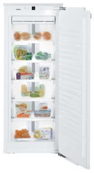 Congelador empotrable Integrable Liebherr IN SIGN-2756-21 | 139,7/141,3X56/57X55cm | 6 cajones NoFrost | Clase F
