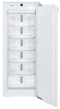 Congelador empotrable Integrable Liebherr IN SIGN-2756-21   139,7/141,3X56/57X55cm   6 cajones NoFrost   Clase F - 3