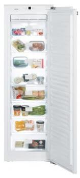 Congelador empotrable Integrable Liebherr  IN SIGN-3524 21 | 177,2/178,8X56/57X55cm | 8 cajones NoFrost|Clase F