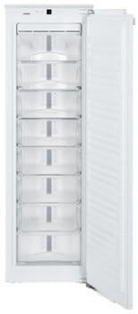 Congelador empotrable Integrable Liebherr IN SIGN-3556-21 |177,2/178,8X56/57X55cm | 8 cajones NoFrost | Clase E - 2