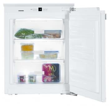 Congelador empotrable Integrable Liebherr IN IG-1024-21 |71,4/73x56/57x55cm | 3 cajones SmartFrost | Clase E