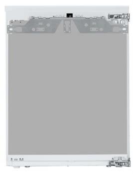 Congelador empotrable Integrable Liebherr IN IG-1024-21 |71,4/73x56/57x55cm | 3 cajones SmartFrost | Clase E - 4
