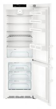 Frigorífico combi Blanco No Frost Liebherr CN-5735   201x70,0x66,5 cm   BluPerformance   BioCool   A++ - 4