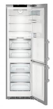 Frigorífico Combi INOX No Frost Liebherr CBNies-4878-21   BioFresh   201x60x66,5 cms.   Clase C 2021 - 7