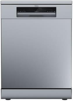 Lavavajillas Teka DFS 26610 (ref. 114280003) Inox | 60 cm | HomeCare Serie | 12 cubiertos | 6 programas | Clase F | Stock