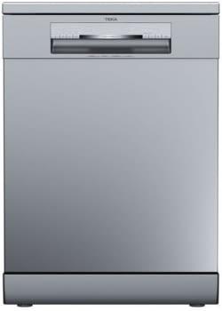 Lavavajillas Teka DFS 76810 (ref. 114260014) Inox | 60 cm | PremiumCare Series | 14 cubiertos | 8 programas | Clase D