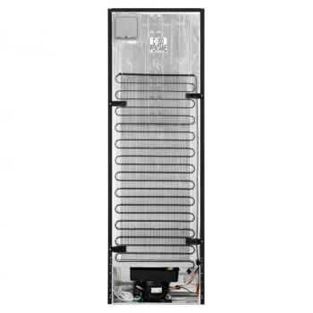 Frigorífico Combi Blanco Zanussi ZNME32EW0   MultiFlow   3 cajones   1860x595x650   Clase E - 5
