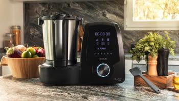 Robot de Cocina Cecotec Mambo 9590 | Bascula integrada | 30 funciones | Recetario | referencia 4150 - 2