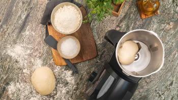 Robot de Cocina Cecotec Mambo 9590 | Bascula integrada | 30 funciones | Recetario | referencia 4150 - 3