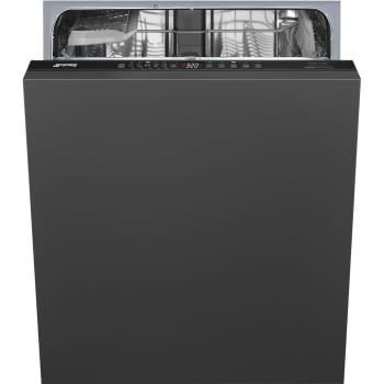 Lavavajillas Integrable Smeg ST292D | 60 cm | 13 cubiertos  | 10 programas | Motor Inverter | Clase D