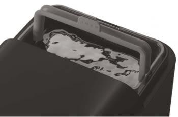 Cafetera Smeg Negra BCC02BLMEU 50'Style con Vaporizador y Molinillo Integrado   8 funciones y función vapor   Sistema Anti-Goteo   100% Automática - 3