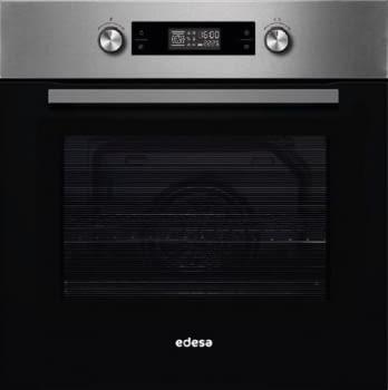 Horno Multifunción Edesa EOE-8411 P X   Limpieza Easy-clean   70L   Inox - 1