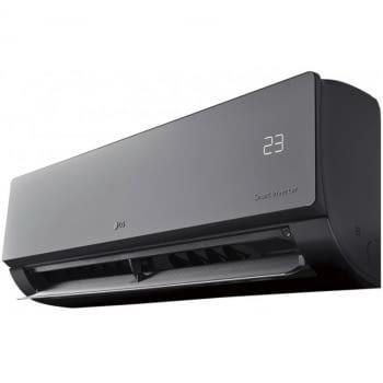 Aire Acondicionado LG AM12BP Art Cool Mirror 12 | Connect Wifi |  1x1 3,5Kw Cristal Negro 19dB | Stock - 2