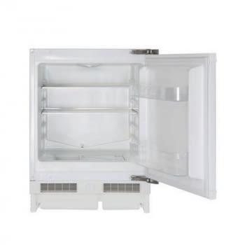 Congelador Integrable Edesa EZS-0511 I/A con sistema de refrigeración cíclico | 81,5x59,5cm | Clase F