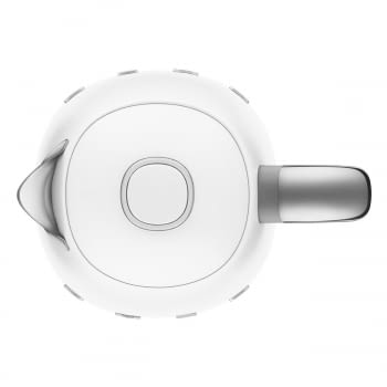 Hervidor Smeg KLF03WHMEU en color Blanco Mate de 1.7 Litros | Máx 100ºC con apagado automático - 4