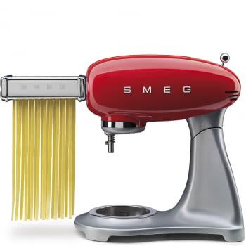 Accesorio SMPC01 SMEG Kit amasador y cortadores de pasta (3 accesorios)   Compatible con: SMF01, SMF02, SMF03, SMF13 - 2