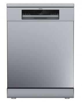 Lavavajillas Teka DFS 26650 Inox | 60cm | HomeCare Series | 13 cubiertos | 6 programas | Clase E