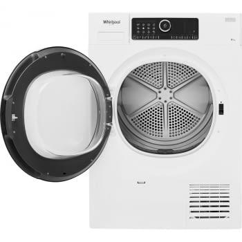 Secadora Whirlpool ST U 92E EU Blanca | 9kg | Supreme Care | Tecnología 3DRY | Bomba de Calor | Clase A++ | Stock - 2