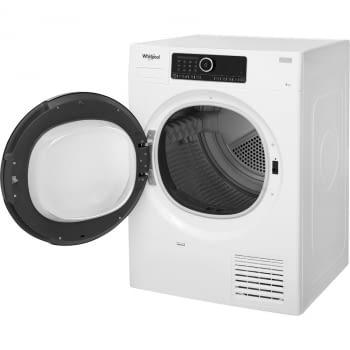 Secadora Whirlpool ST U 92E EU Blanca | 9kg | Supreme Care | Tecnología 3DRY | Bomba de Calor | Clase A++ | Stock - 3